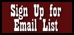 Sign Up for the THVT Email List